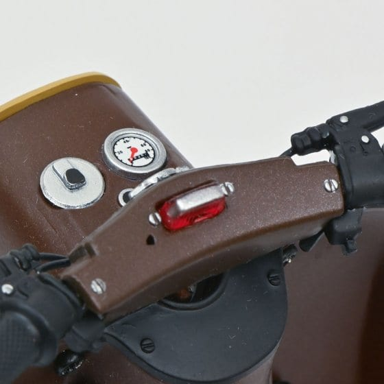 Simson Schwalbe KR51/1 'Custom II'