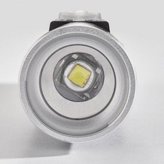 COB-zaklamp met USB