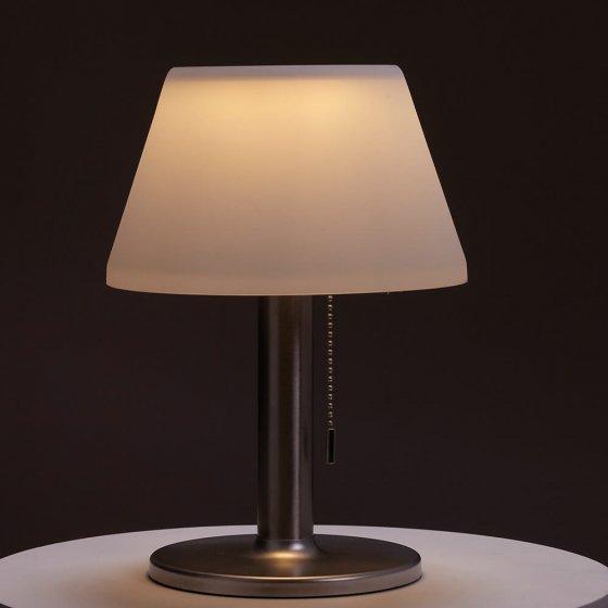 Solar-led-tafellamp