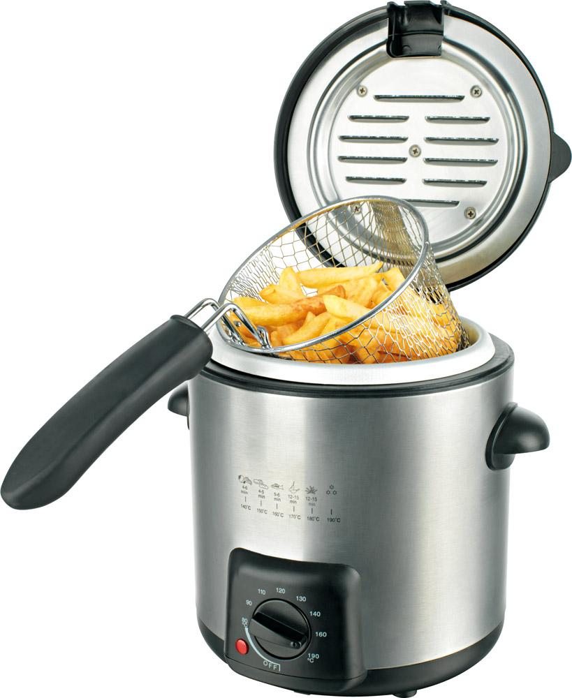 Mini Keuken Kopen : MINI RVS FRITEUSE – Voordelig Mini RVS Friteuse op rekening kopen en