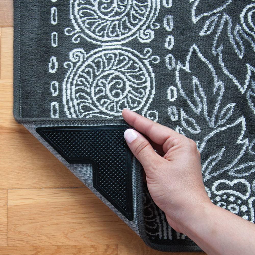 ANTI SLIP TAPIJT, 8 STUKS   Voordelig Anti slip tapijt, 8 stuks op rekening kopen en online