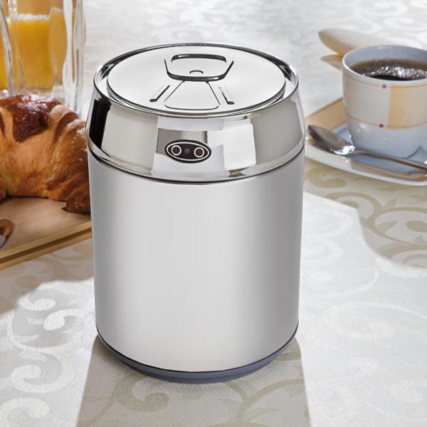 Afvalbak Keuken Aanbieding : INFRAROOD-AFVALBAK MET SENSOR – Voordelig Slimme infrarood-afvalbak