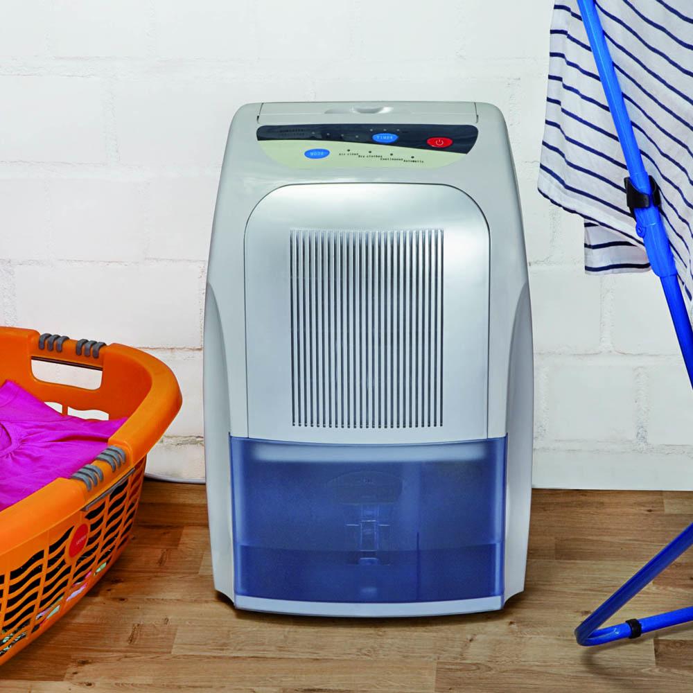 elektrische ontvochtiger smartstill ervaringen. Black Bedroom Furniture Sets. Home Design Ideas